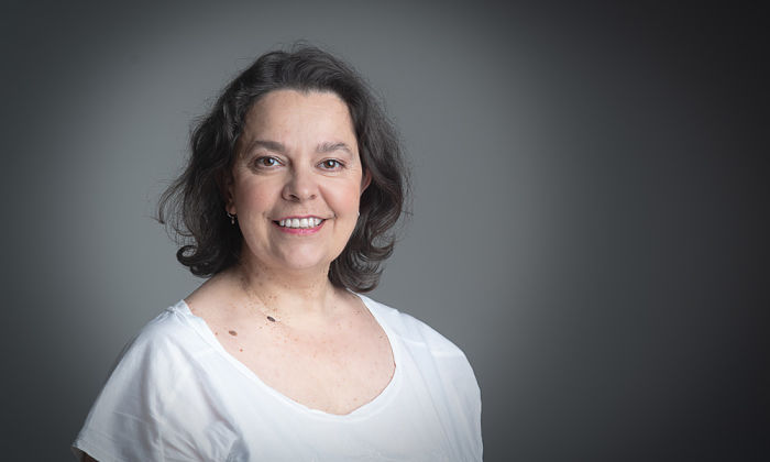 Katia Bouchouieff
