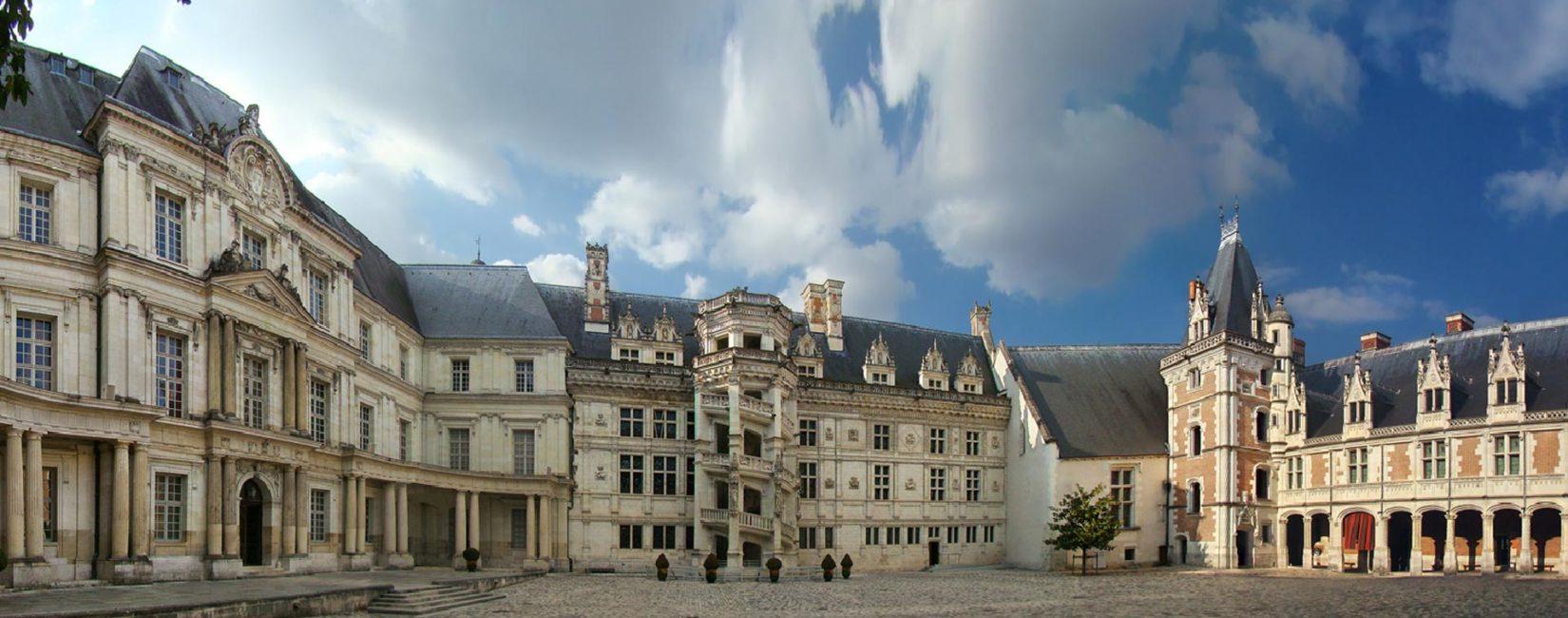 Les voyages en France