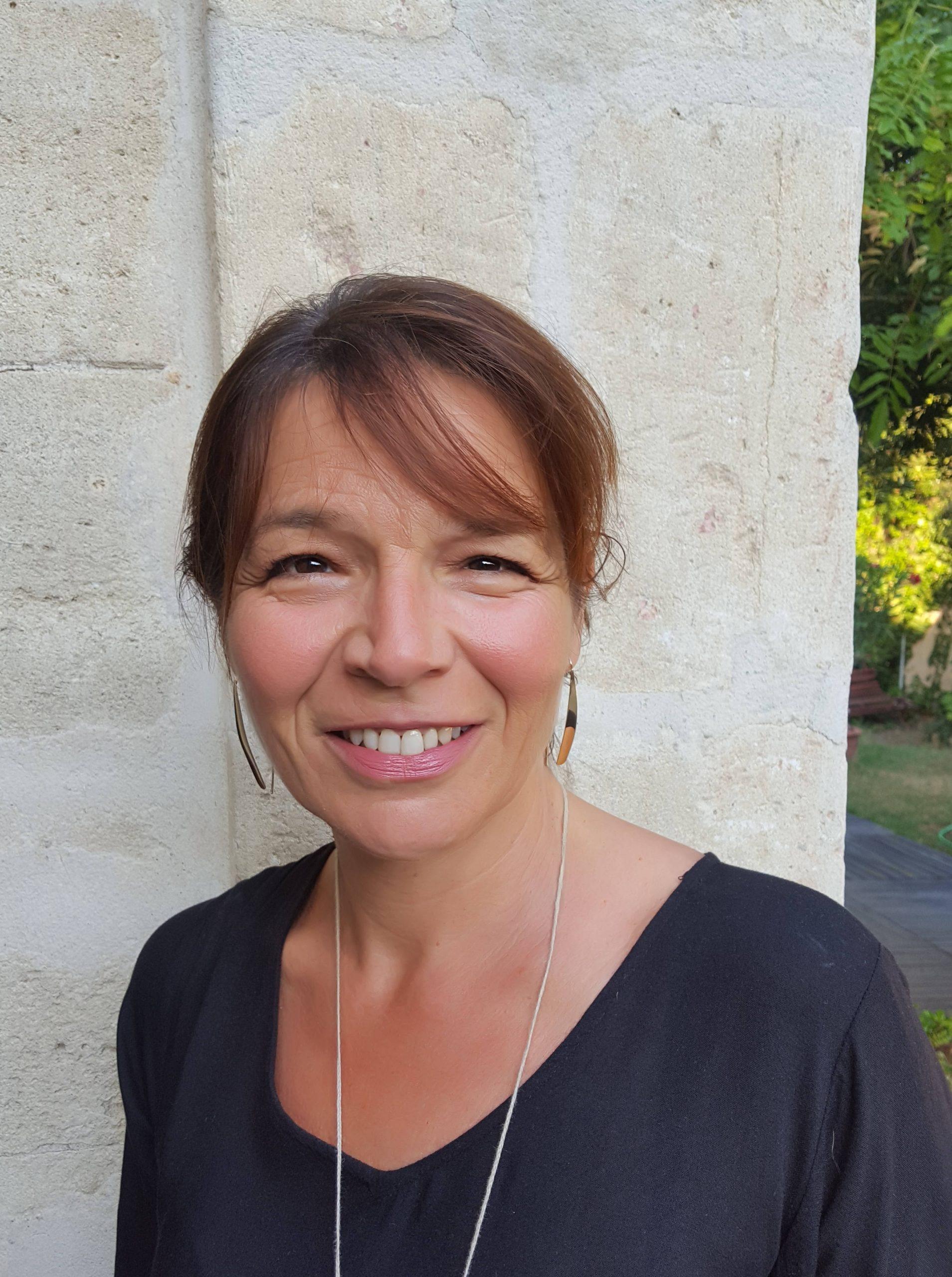 Joëlle Saccoman