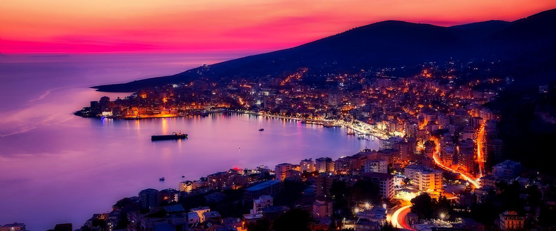Albanie Sarande