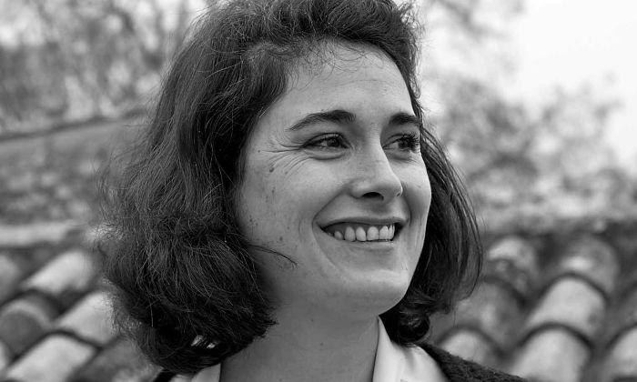 Agnès Lory