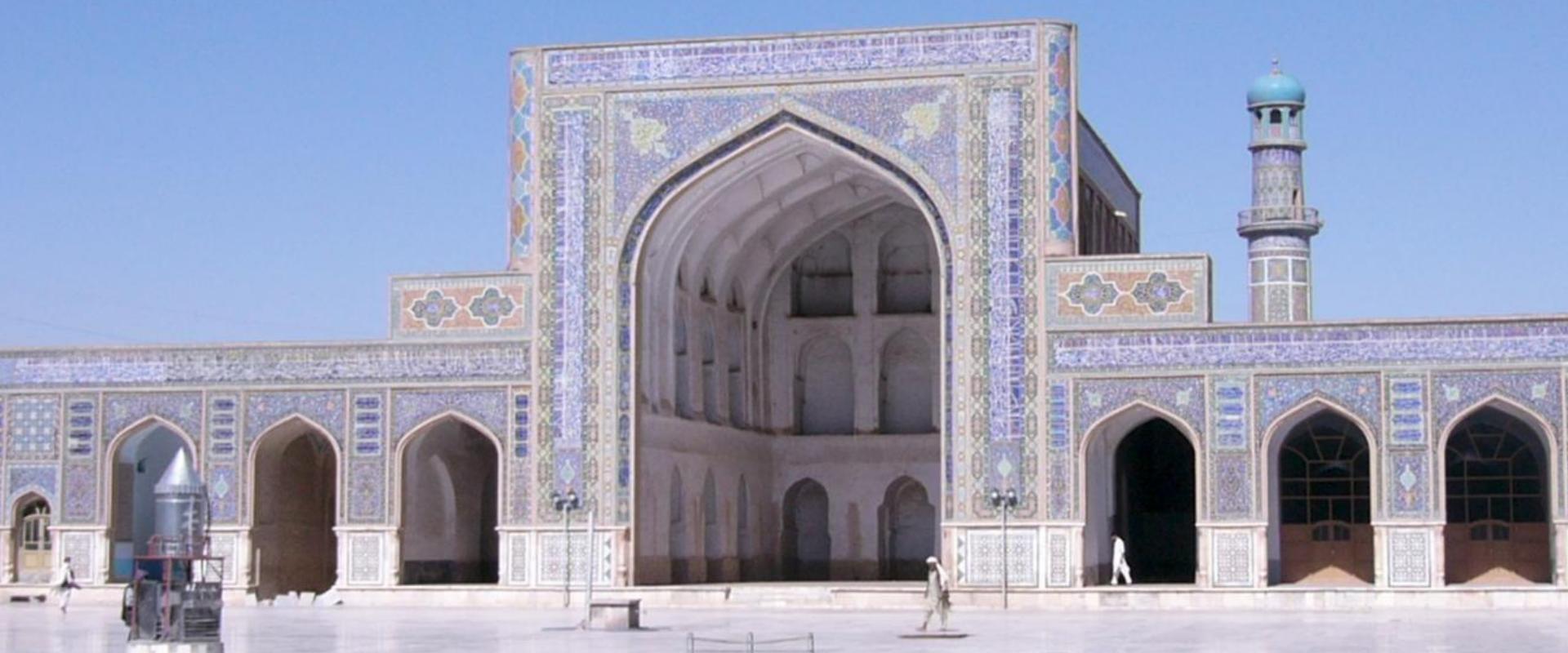 L'Afghanistan : trésors retrouvés