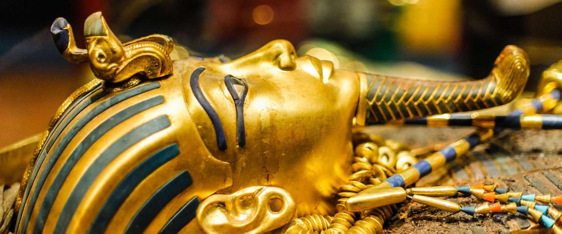 Les pratiques funéraires en Egypte Ancienne – Partie 1 : la momification